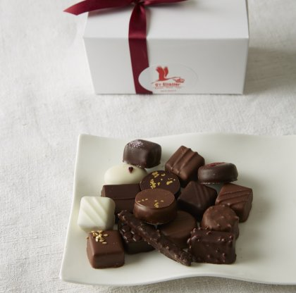 Assortiment Chocolats  (200 grammes)